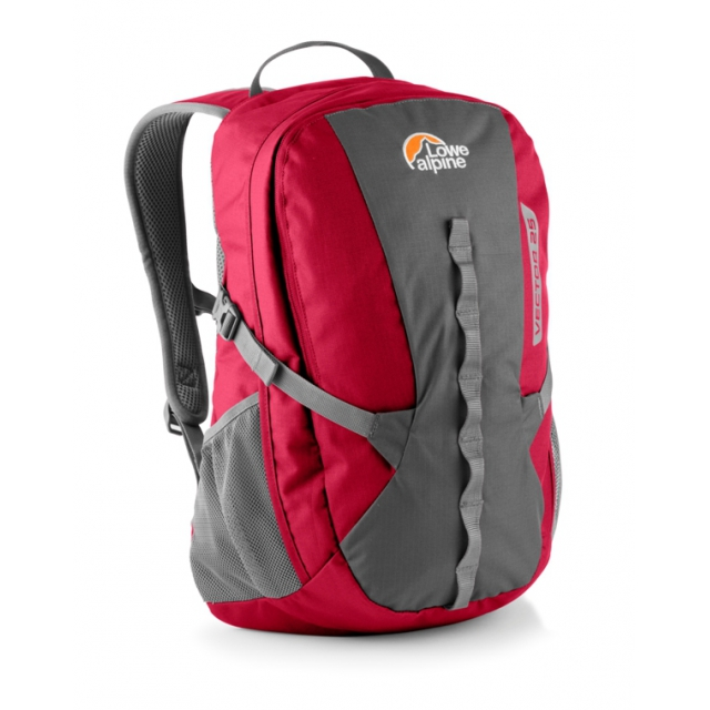 Lowe Alpine - - Vector 25 Day Pack - 25L - Chili Red