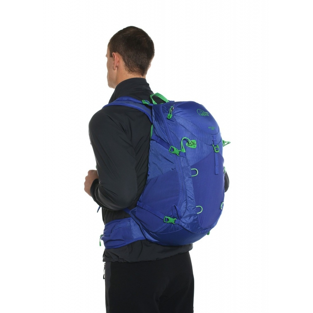 Lowe Alpine - - Eclipse 25 Pack - 25L - Olympian Blue