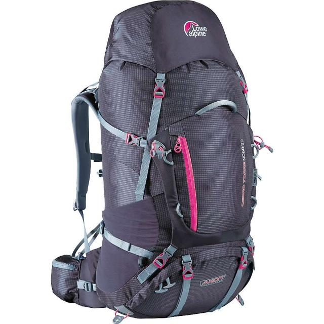 Lowe Alpine - Cerro Torre ND60:80 Pack