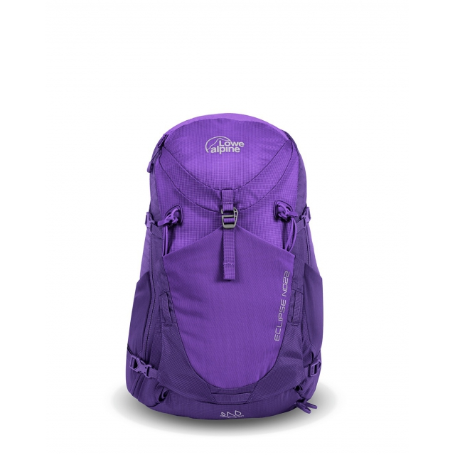 Lowe Alpine - - Eclipse ND 22 Wms Pack - Orchid
