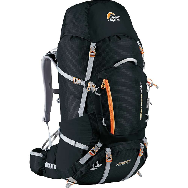 Lowe Alpine - Cerro Torre 65:85 Large Pack