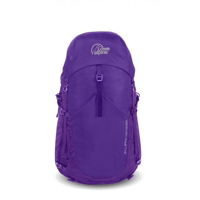 Lowe Alpine - - Eclipse ND 42-52 Wms Pack - SHORT - Orchid