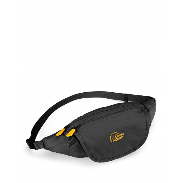 Lowe Alpine - - Belt Pack Waist Bag - Anthracite