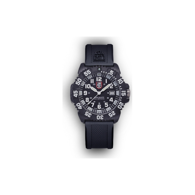 Luminox - Luminox EVO Navy SEAL Colormark Watch