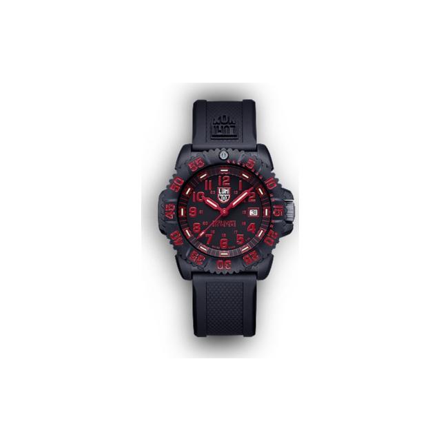Luminox - Luminox EVO Navy SEAL Colormark Watch