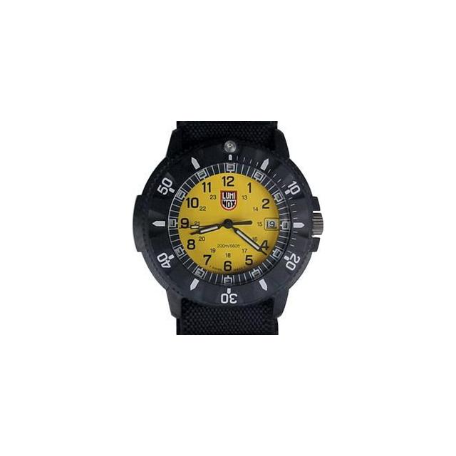 Luminox - Luminox Navy Seal Dive Watch