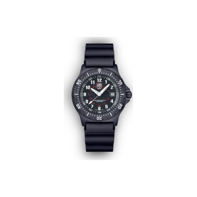 Luminox - Luminox Black Ops Watch