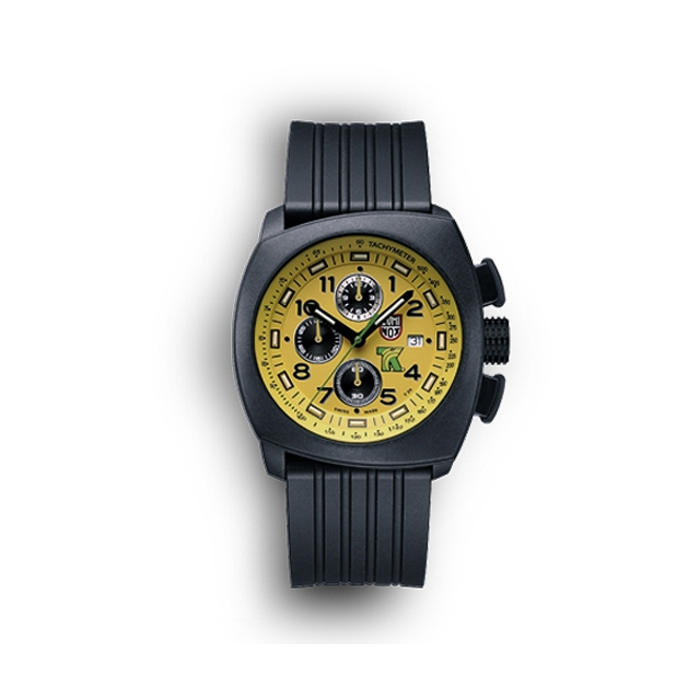Luminox - - TK Racing Chronograph Watch