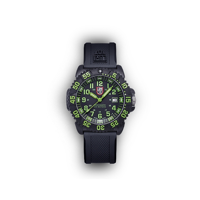 Luminox - - Evo Seal 3067