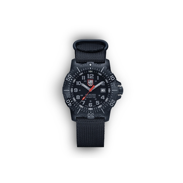 Luminox - - ANU 4200 Series Natro Strap w/ Nylon Web