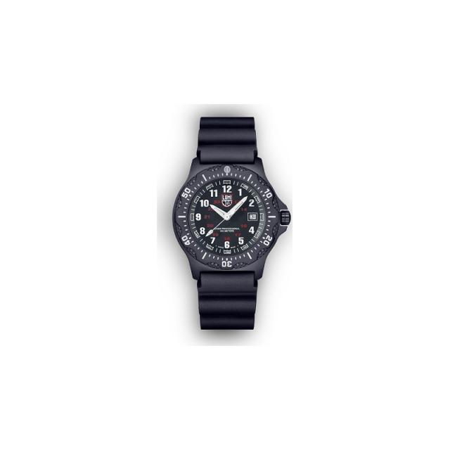 Luminox - Black Ops Watch - New Black