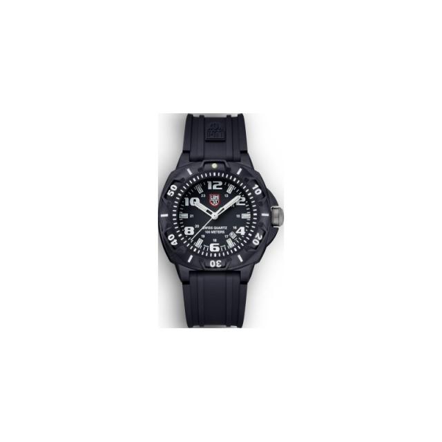 Luminox - Sentry 0200 Series - Sale Black