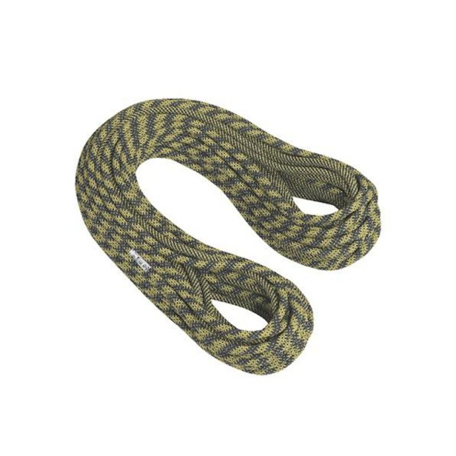Mammut - Galaxy 10mm x 60M Bi-pattern Dry Climbing Rope
