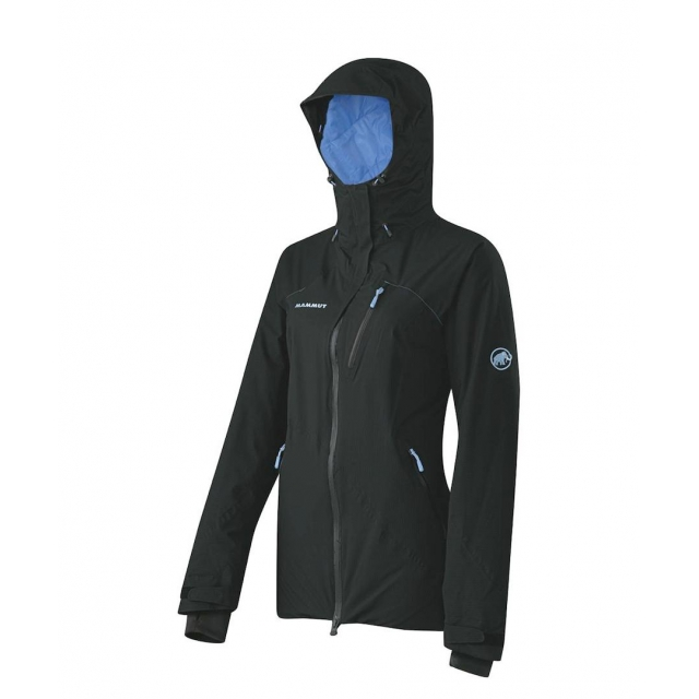 Mammut - Women's Misaun Jacket XS::Black