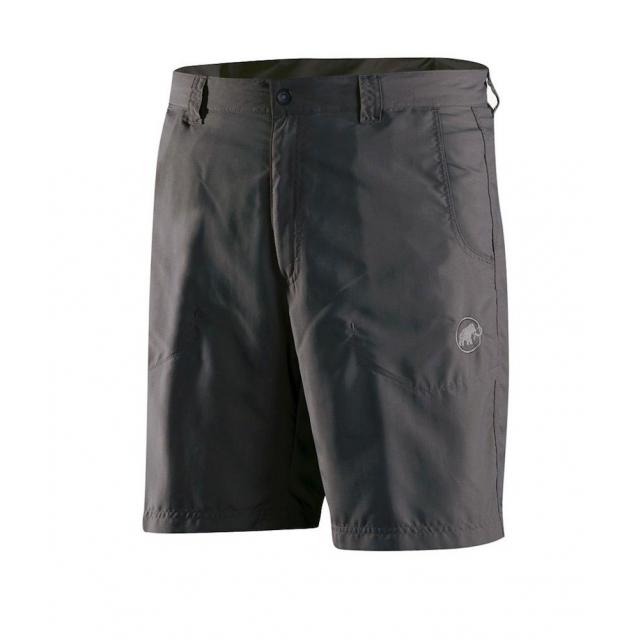 Mammut - Crag Shorts 34::Graphite