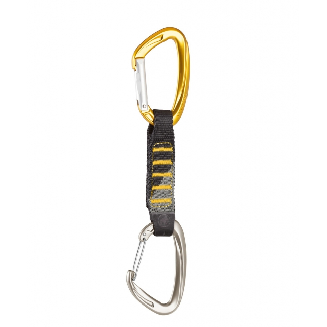 Mammut - Crag Express Set - Wire Gate Sun