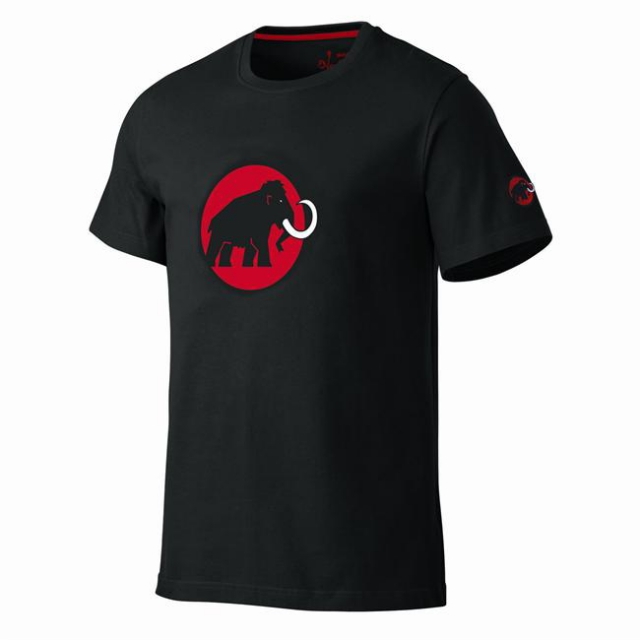 Mammut - Men's  Logo-Shirt Men