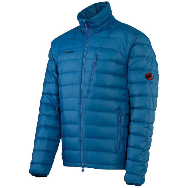 Mammut - Men's Broad Peak II Jacket