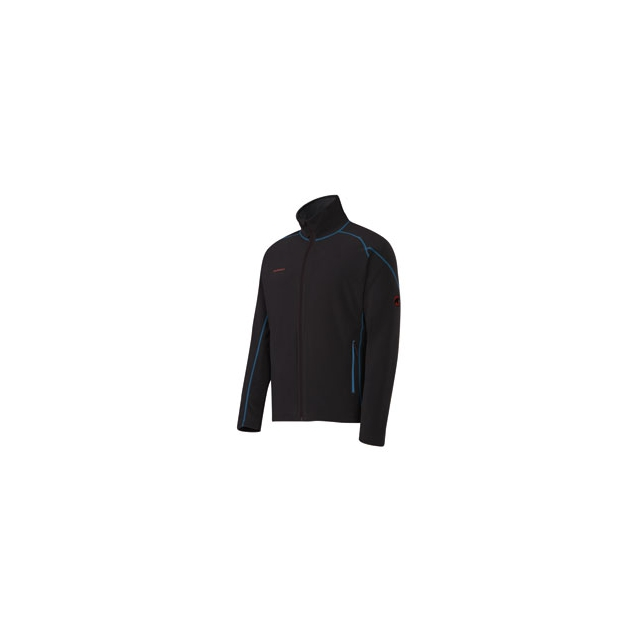Mammut - Yadkin Jacket - Men's - Black In Size: XXL