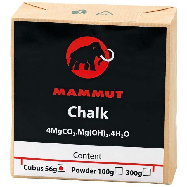 Mammut - Chalk Cubus