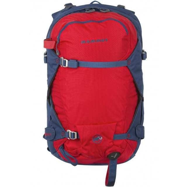 Mammut - Nirvana Pro 25L One Size::Inferno/Ensign
