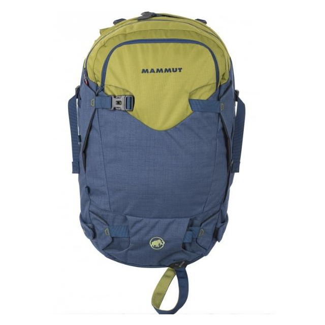Mammut - Nirvana Ride 30L (Closeouts) One Size::Ensign/Dark