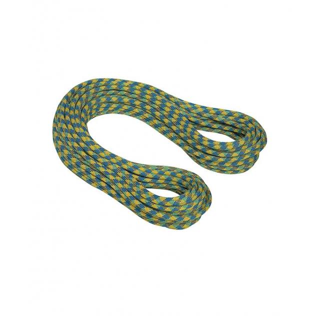 Mammut - Revelation 9.2mm x 70m Superdry Rope OneSize::Lemo