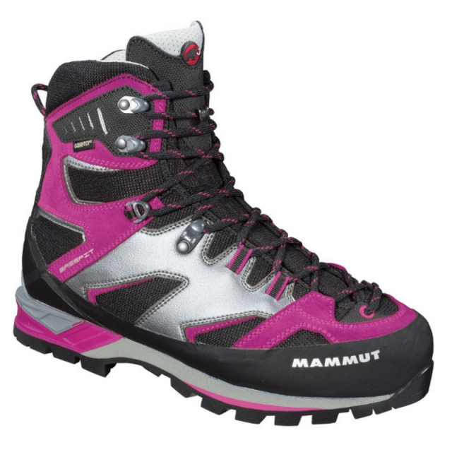 Mammut - Womens Magic GTX Mountaineering Boot