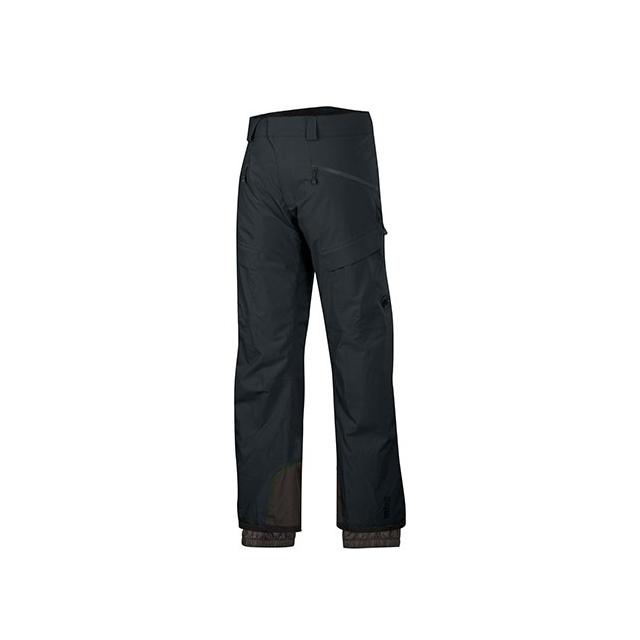 Mammut - Stoney Ski Pants - Men's: Black, 32