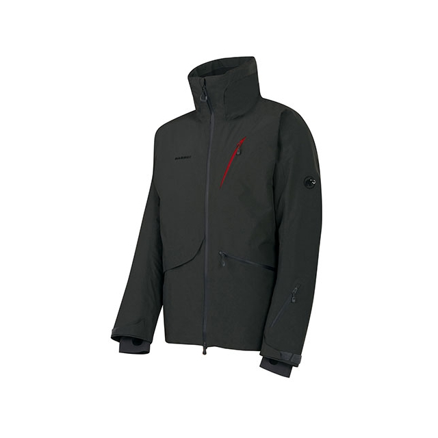 Mammut - Stoney GTX Jacket - Men's: Graphite, Medium