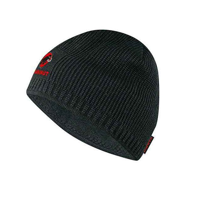 Mammut - Sublime Beanie - Men's: Black