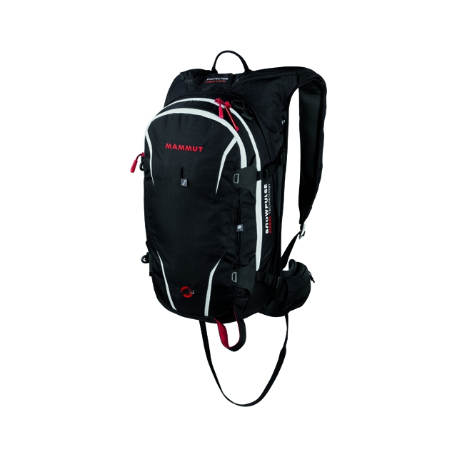 Mammut - Ride 22 Protection Airbag Backpack