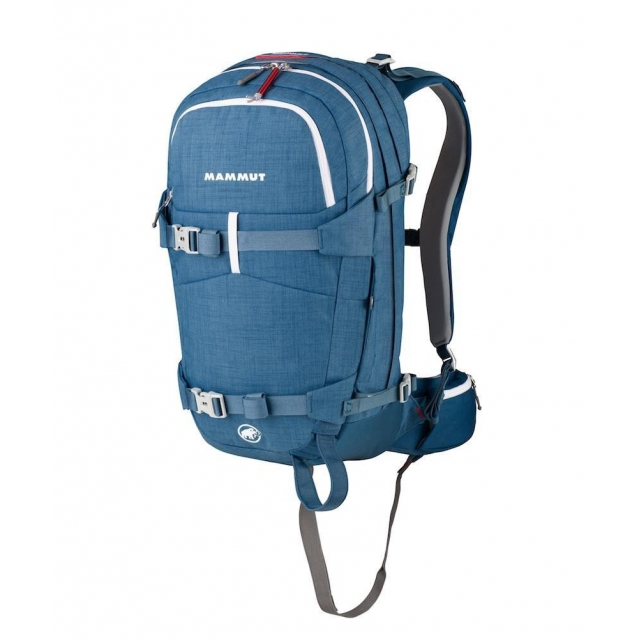 Mammut - Ride On 30L Removable Airbag Pack