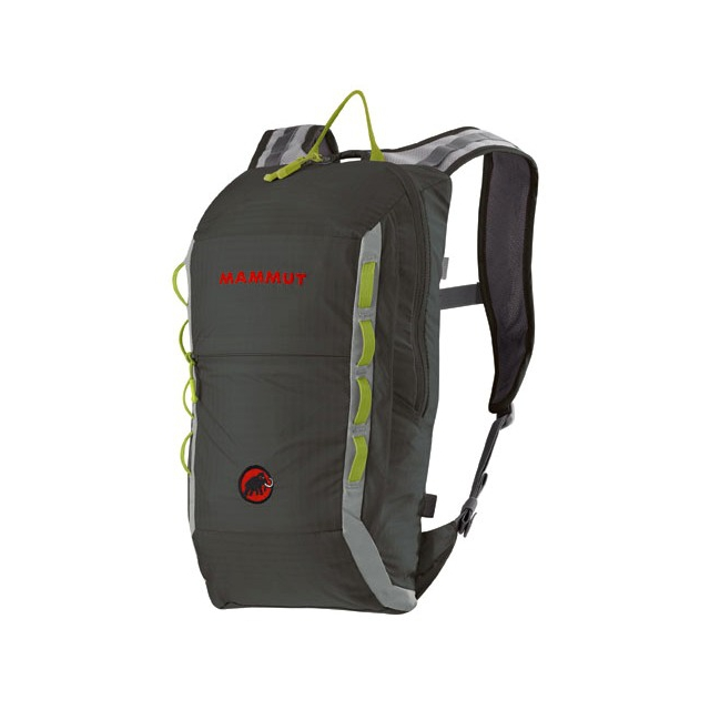 Mammut - - Neon Light 12 Backpack - 12 - Salsa-Iron 3196