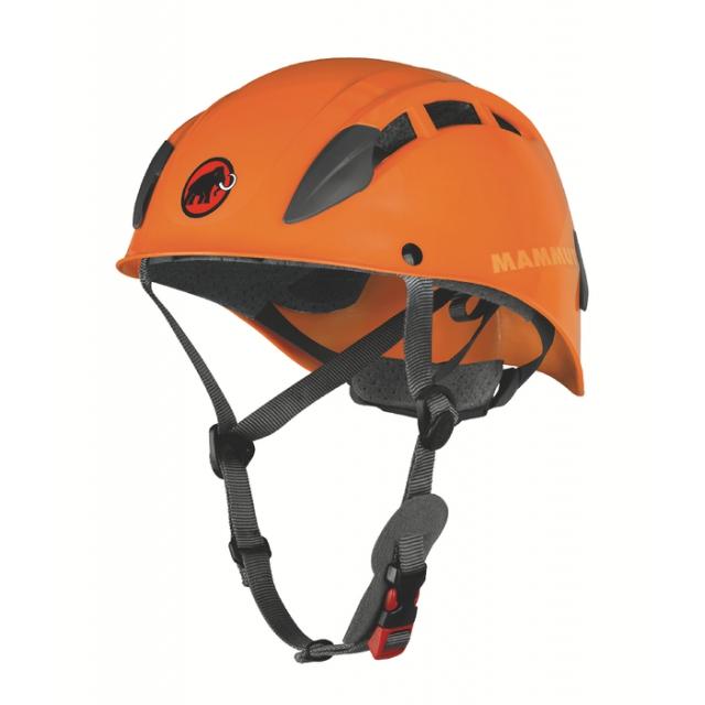 Mammut - - Skywalker 2 Helmet - Orange