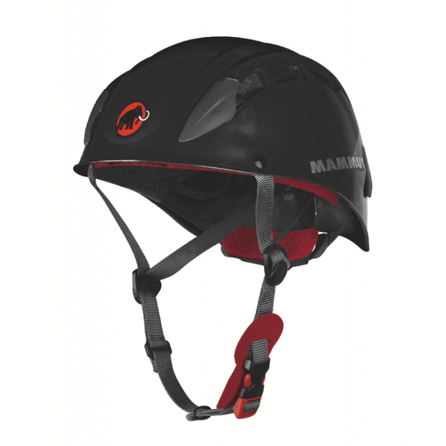 Mammut - - Skywalker 2 Helmet - Black
