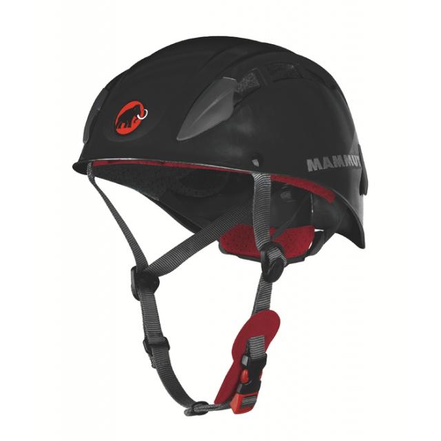 Mammut - - Skywalker 2 Helmet - Black