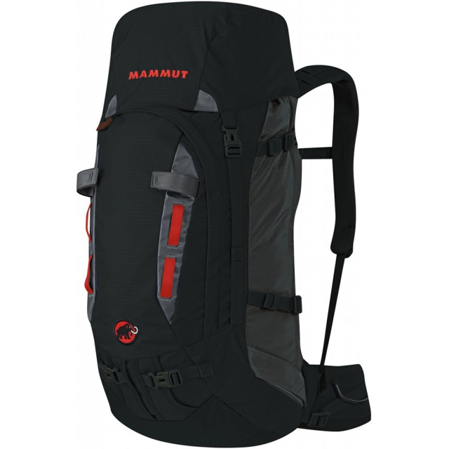 Mammut - - Trion Guide - 45 - Black-Graphite