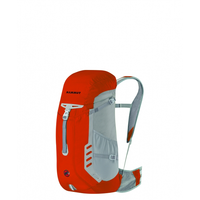 Mammut - - Lithium Backpack - 25 - Dark Orange-Iron