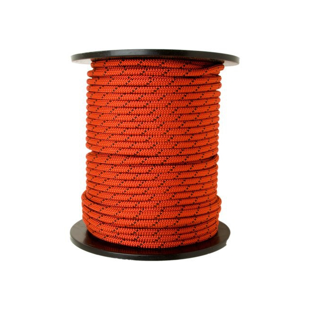 Mammut - - Performance Static Rope 9MM - 200M - Red/Black