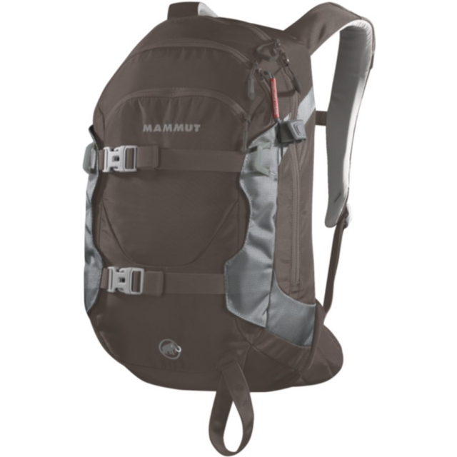 Mammut - - Niva Element Backpack - 23 - Dark Oak / Highway