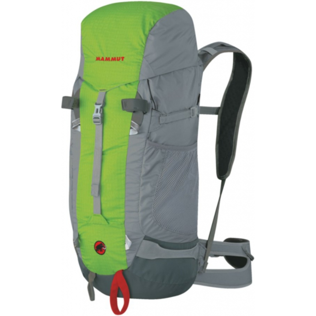 Mammut - - Spindrift Light Backpack - 30 - Basilic / Iron