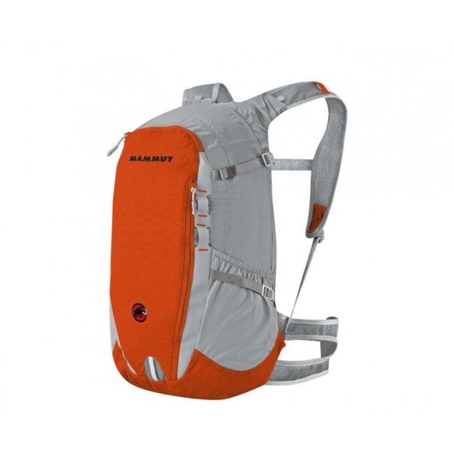 Mammut - - Lithium Z 15 Pack - Dark Orange/Iron