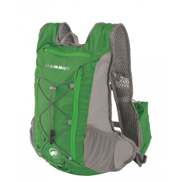 Mammut - - MTR 201 Backpack - 7 - Dark Spring / Iron