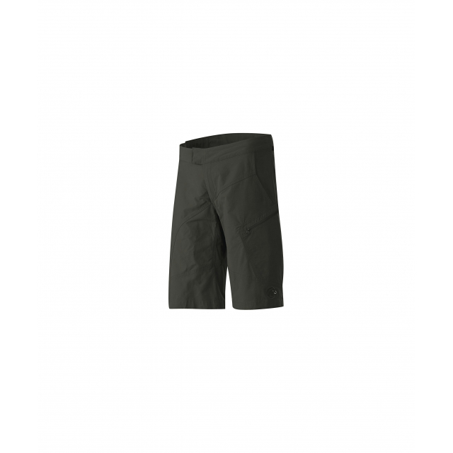 Mammut - - Rumney Shorts Men - 38 - Dark Oak