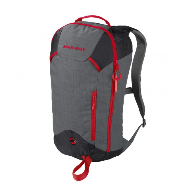 Mammut - - Nirvana Rocker Backpack - 20 - Smoke / Graphite