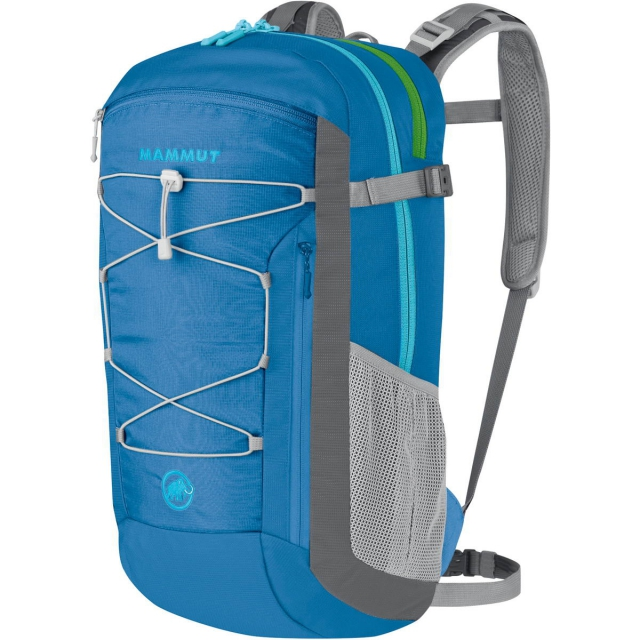 Mammut - - Xera Flip 25 Womens Backpack - Imperial / Smoke