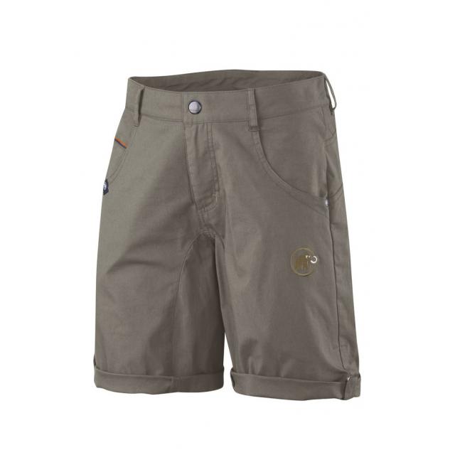 Mammut - - Ophira Shorts Wmn - 6 - Oak