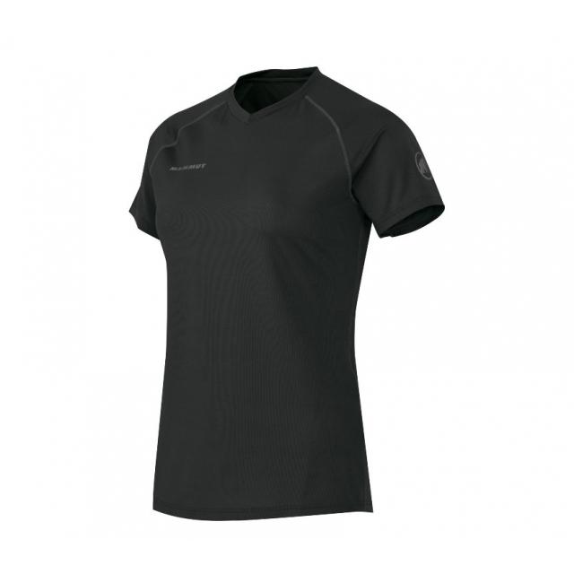 Mammut - - MTR 71 Base T-Shirt Wmn - Small - Black