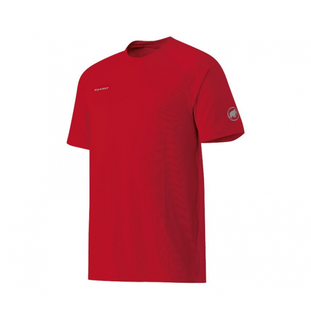 Mammut - - MTR 71 Base T-Shirt M - Large - Inferno